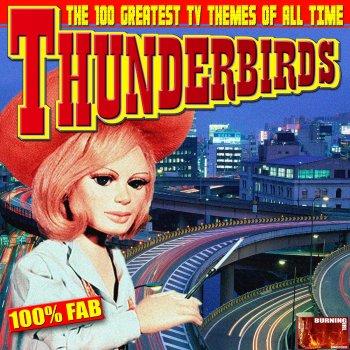 Testi Thunderbirds TV Themes