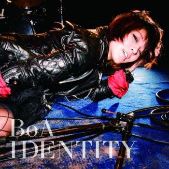 interlude#2 by BoA - cover art