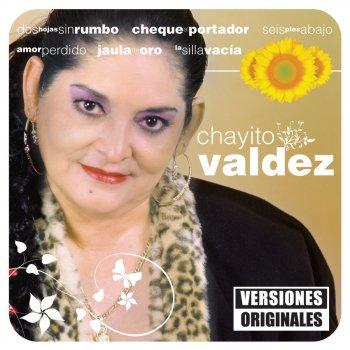 Testi Éxitos de Chayito Valdéz