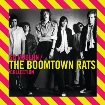 Testi So Modern: The Boomtown Rats Collection