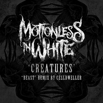 Immaculate Misconception by Motionless In White - cover art