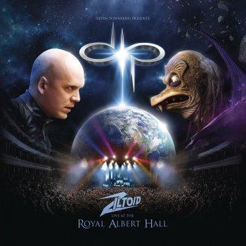 Testi Devin Townsend Presents: Ziltoid Live at the Royal Albert Hall