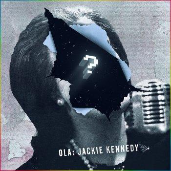 Testi Jackie Kennedy