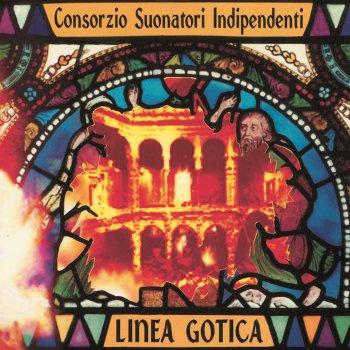 Testi Linea gotica