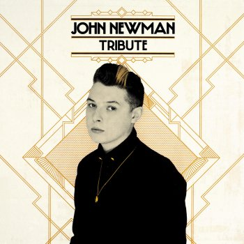 Love Me Again by John Newman - cover art