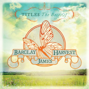Testi Titles: The Best of Barclay James Harvest