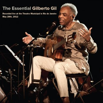 Testi The Essential Gilberto Gil