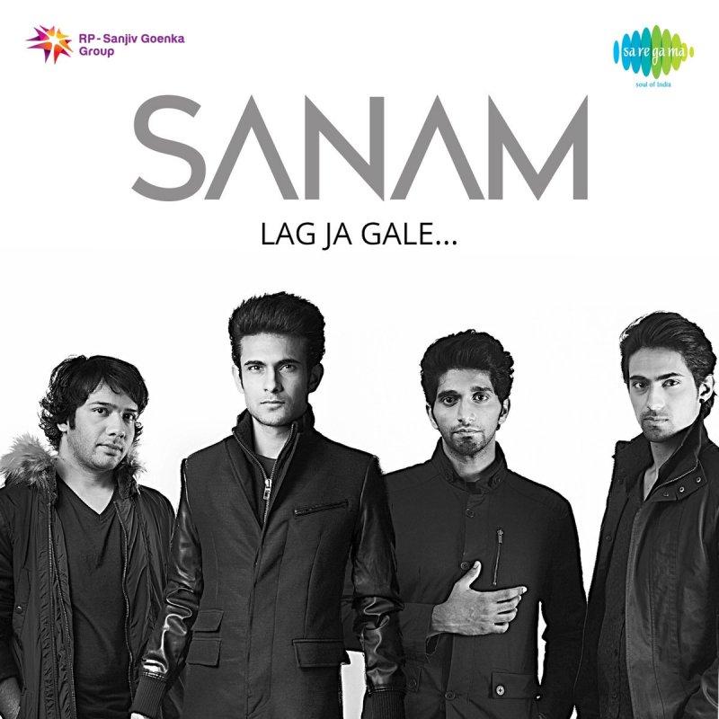 Sanam Lag Ja Gale Lyrics Musixmatch