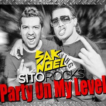 Testi Party On My Level (Radio Edit)