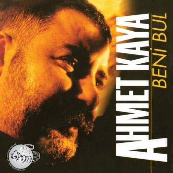 Beni Bul Anne lyrics – album cover