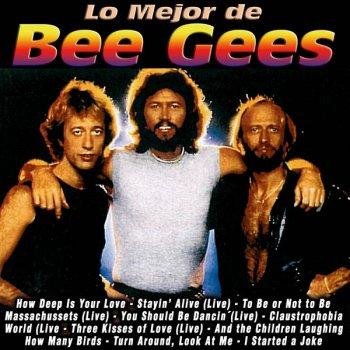 Testi Lo Mejor de los Bee Gees