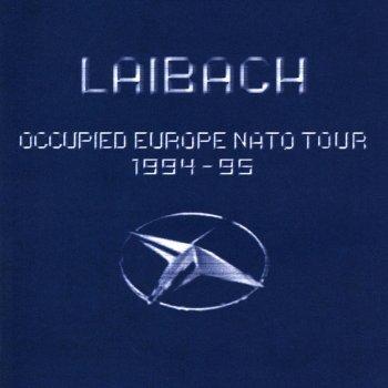 Testi Occupied Europe NATO Tour 1994-95