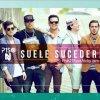 Suele Suceder lyrics – album cover