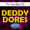 The Very Best of Deddy Dores, Vol. 2 Deddy Dores - cover art