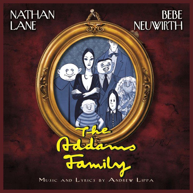 Addams Family Cast - Just Around the Corner Lyrics   Musixmatch