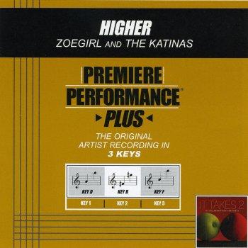 Testi Premiere Performance Plus: Higher