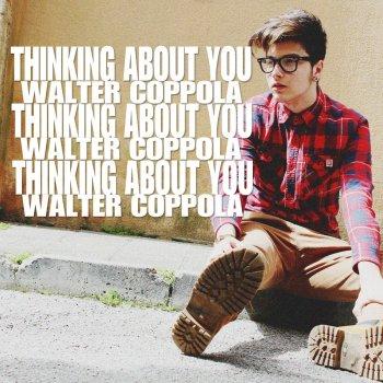 Testi Thinking About You