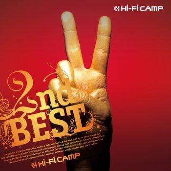 2nd BEST by Hi-Fi CAMP album lyrics | Musixmatch - Song Lyrics and