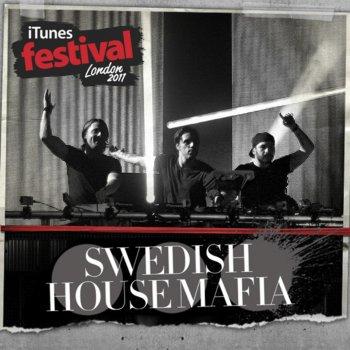 iTunes Festival: London 2011                                                     by Swedish House Mafia – cover art