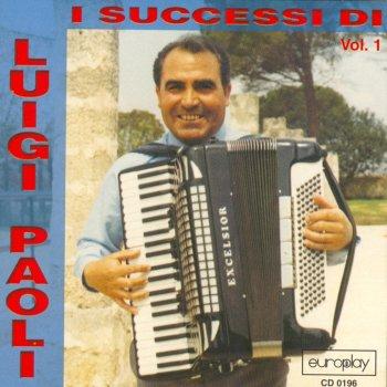 Testi I successi di Luigi Paoli