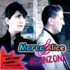 #CANZONI Marco & Alice - cover art