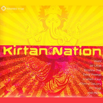 Kirtan Nation by Various Artists album lyrics | Musixmatch - Song