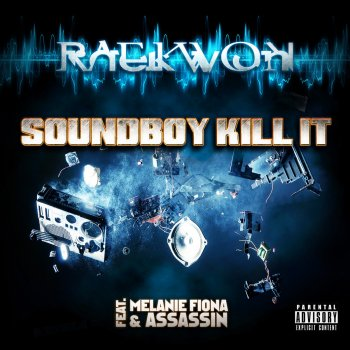 Testi Soundboy Kill It