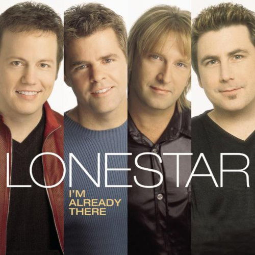 Lonestar - Unusually Unusual Lyrics