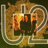 Greatest Hits U2 - cover art