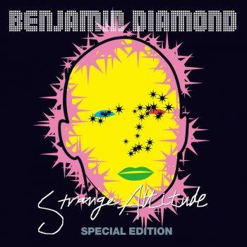 Testi Strange Attitude - Special Edition