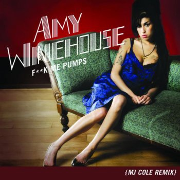 Testi Fuck Me Pumps (MJ Cole Remix)