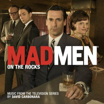 Testi Mad Men - On the Rocks - Music From the TV Series