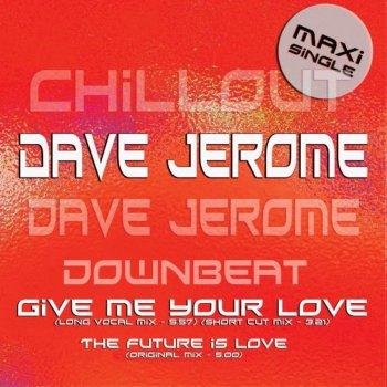 Testi Dave Jerome Chill Lounge