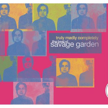 Testi Truly, Madly Completely - The Best of Savage Garden