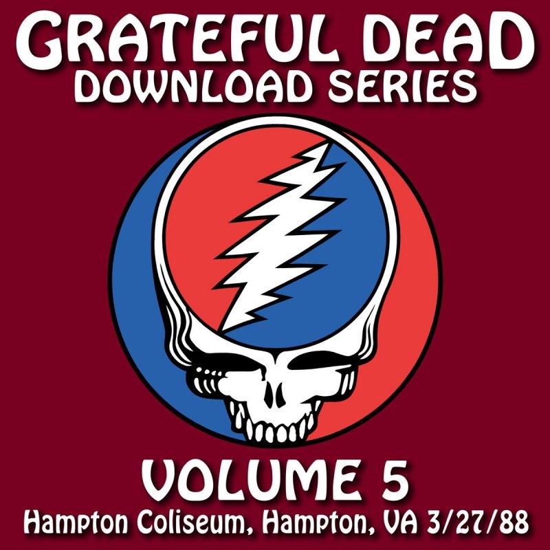 Grateful Dead Stagger Lee Live At Hampton Coliseum Hampton Va March 27 1988 Songtext Musixmatch