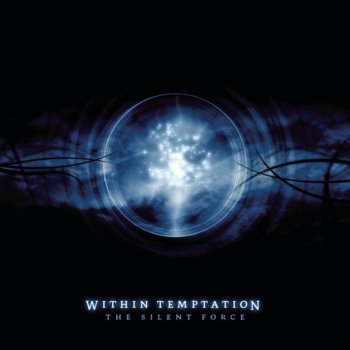 Angels by Within Temptation - cover art