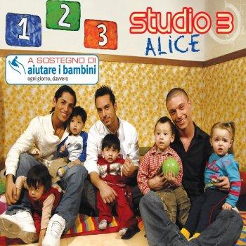 """Testi Alice (A sostegno di """"Aiutare i bambini"""" ogni giorno, davvero)"""
