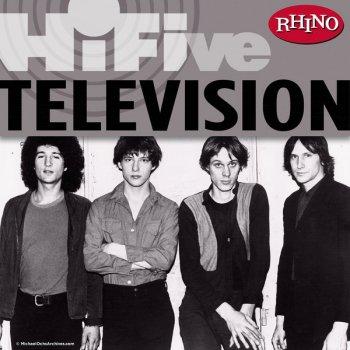 Testi Rhino Hi-Five: Television