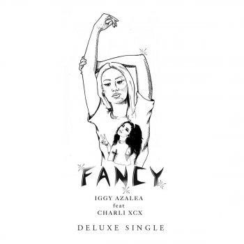 Testi Fancy [Deluxe Single]