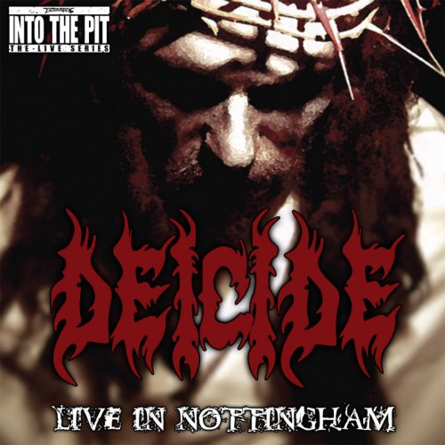 Deicide - Mephistopheles (Live) Lyrics