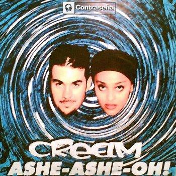 Testi Ashe-Ashe-Oh!