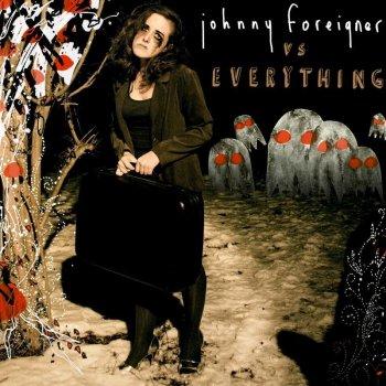 Testi Johnny Foreigner vs Everything