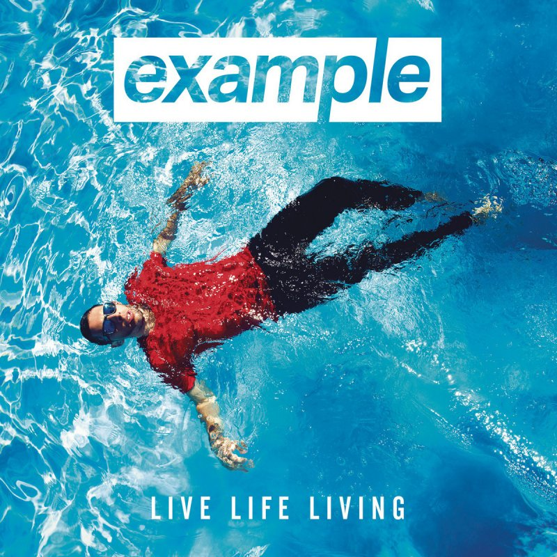 Example - One More Day (Stay With Me) [Remixes]