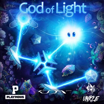 Testi God of Light (Original Game Soundtrack)