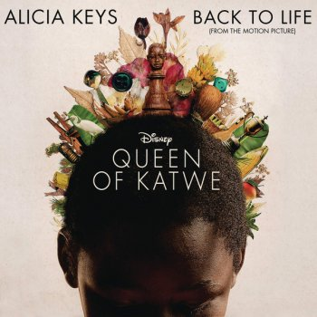 """Testi Back to Life (From Disney's """"Queen of Katwe"""")"""