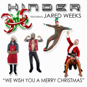 Testi We Wish You a Merry Christmas