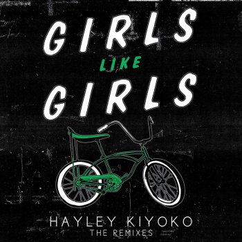 Testi Girls Like Girls (Remixes)