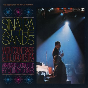 Testi Sinatra At the Sands