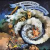 A Question Of Balance The Moody Blues - cover art