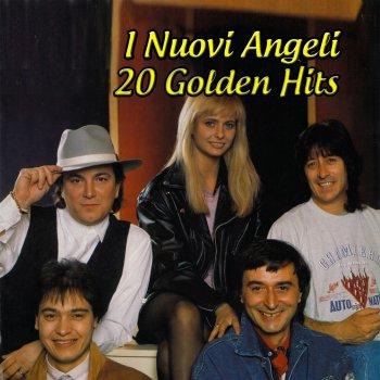 Testi I nuovi angeli 20 golden hits